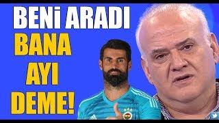 Volkan Demirel, Ahmet Çakar'ı neden aradı?