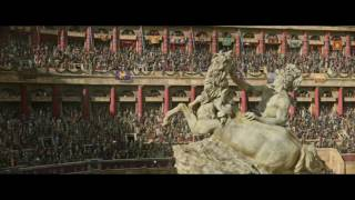 BenHur  Clip You Should Have Killed Me  UK Paramount Pictures