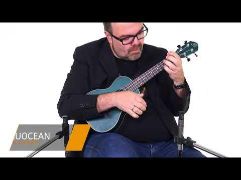 ORTEGA RUOCEAN Akustické ukulele