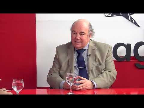 """Video: Entrevista con """"Agenda Abierta"""""""