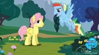 My Little Pony: YAY!!! r63, English (M-D Studios)