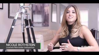 SPIRE GROUP NY Real Estate 100% YOU | Nicole Rothstein