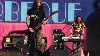 Children Of Bodom - Scream For Silence (live in tuska 2014)