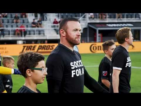 Wayne Rooney | One Year Anniversary