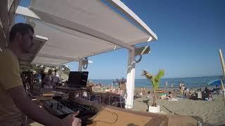 House music & Nu-Disco mix by Jose Ródenas DJ | Senses Beach Club (16-07-02)