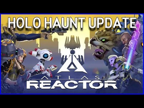 Holo Haunt Update with RipperX!