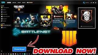 HOW TO DOWNLOAD COD BLACK OPS 4  PC BETA FOR FREE RIGHT NOW! | CALL OF DUTY BO4 MULTIPLAYER BETA