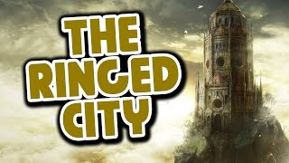 THE RINGED CITY | Dark Souls 3: The Ringed City #1