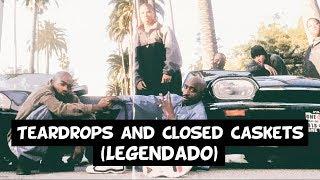 2Pac & Outlawz - Teardrops and Closed Caskets [Legendado]