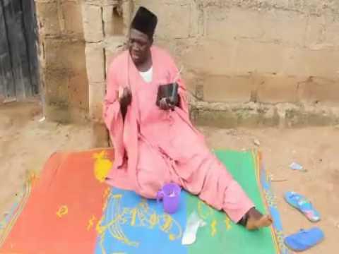 Buharin Aisha