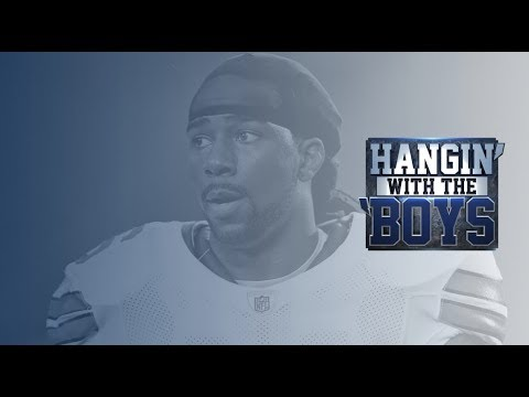 Hangin' with the Boys: Welcome Jesse Holley | Dallas Cowboys 2019