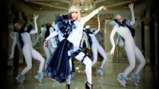 Lady Gaga   Bloody Mary [Official Music Video HD]