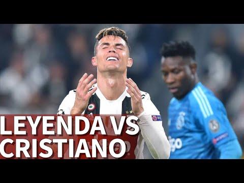 Una leyenda del fútbol italiano se ceba con Cristiano | Diario AS