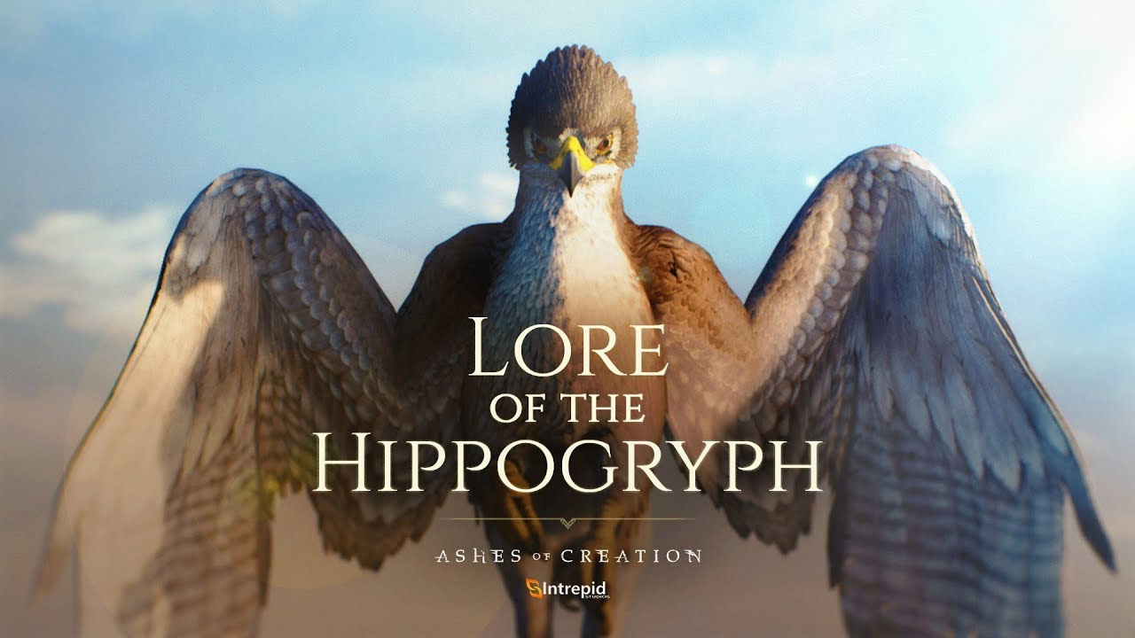 Presentato l' Hippogryph di Ashes of Creation