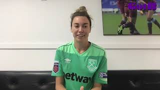 Barclays FAWSL | Introducing Mackenzie Arnold