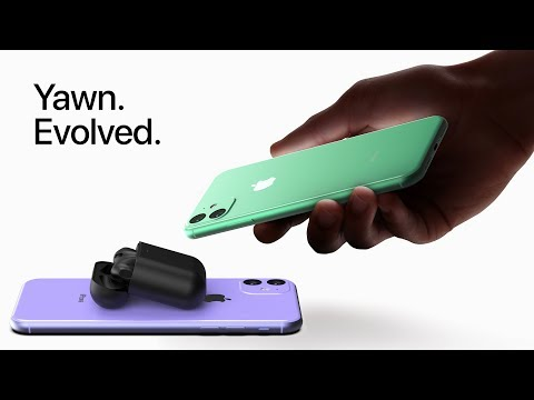 iPhone 11 Yawner, iOS 13 Beta 2, 5G iPhones 2020 & Scary Hack!