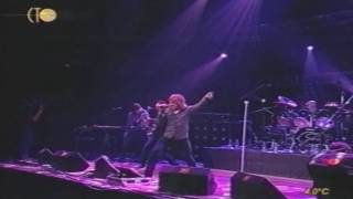 Europe - Girl from Lebanon ( Live In Sn. Petersburg , Russia 2005 )