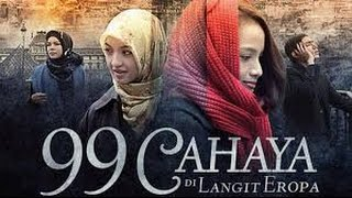 99 CAHAYA DILANGIT EROPA