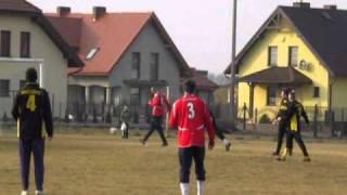 preview picture of video 'Start Mrzezino - Orkan Rumia SSA 0:6 (0:3) www.OrkanRumia.net'