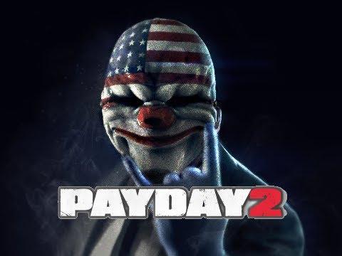 Gameplay de Payday 2