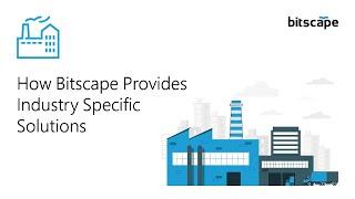 Bitscape - Video - 1