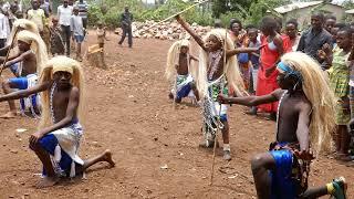 Dans Tradițional Rwandez: Intore – parte integrală din cultura Rwandeză