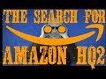 Amazon HQ2 The Search For HQ2 Documentary - Did They Make The Right Choice?