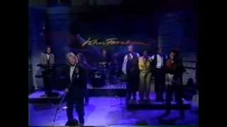 John Farnham - See The Banners Fall