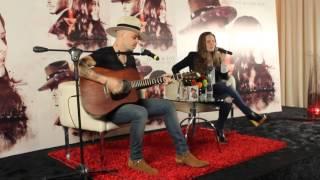 "Jesse & Joy - Que Pena Me Da (Acústico ""Un Besito Más"")"