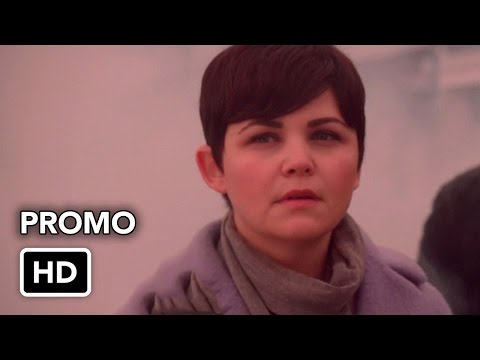 Once Upon a Time 5x12 Promo