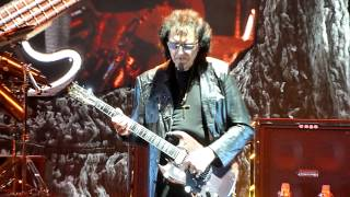 Black Sabbath - Under the Sun/Every Day Comes and Goes (Hartwall Areena, Helsinki, 20.11.2013)