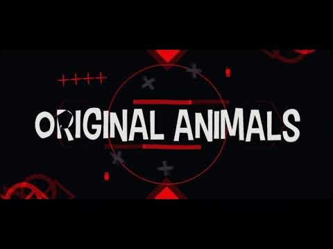 Original Animals #9. CUTE AND FUNNY ANIMALS VIDEO/ МИЛЫЕ И СМЕШНЫЕ ЖИВОТНЫЕ.