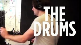 "The Drums - ""Birthday"" The Sugarcubes Cover // SiriusXM // SiriusXM U"