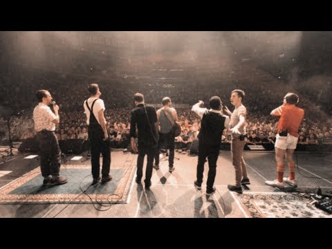 VULFPECK /// Back Pocket (Live at Madison Square Garden)