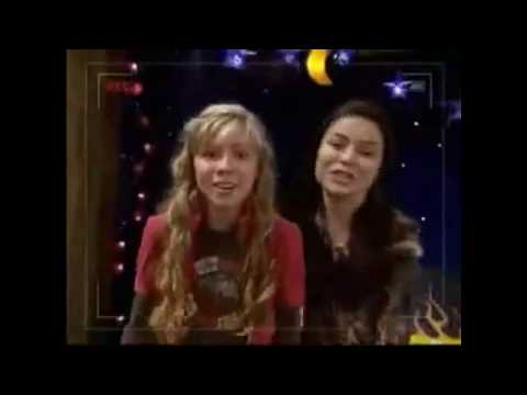 Video trailer för Promo iCarly Coming This Fall - Nickelodeon (2007)