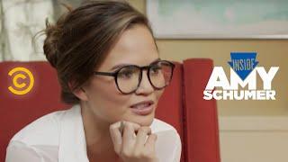 Inside Amy Schumer - Chrissy Teigen, Couples Counselor