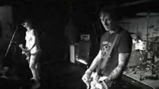 The Distillers - 06 - oh serena 929 Cafe - Oct 2002