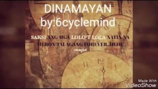 DINAMAYAN by:6cyclemind