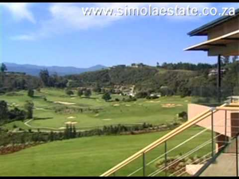 Simola Golf and Country Club South Africa