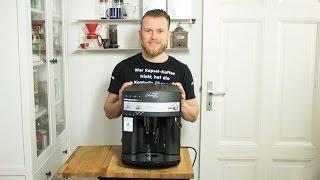 Delonghi Kaffeevollautomat Magnifica ESAM 3000b Test