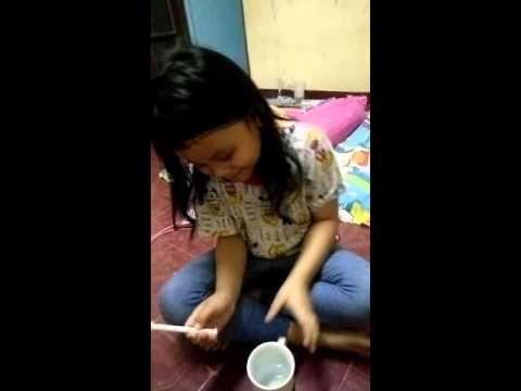 เยียวยาพื้นบ้านสำหรับเด็กจากพยาธิ