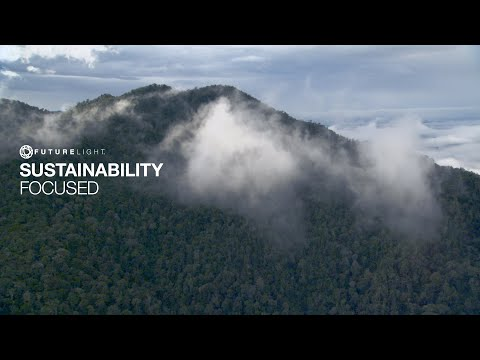 Video: The North Face FUTURELIGHT - Sustainability Focused