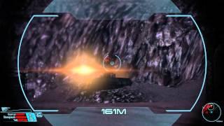 Let's Play Mass Effect - part 100 - Batarian terrorists