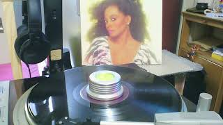 Diana Ross  B1 「I'ts Never Too Late」 from Why Do Fools Fall In Love