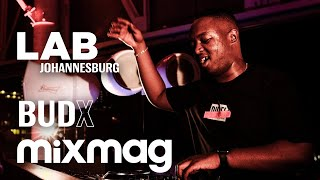 Shimza Afro House Masterclass In The Lab Johannesburg