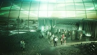 【穷电影】人类将百名男女送往太空寻找新世界,51年后,大家才发现可怕真相