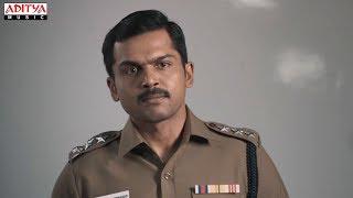Gambar cover Khakee Movie Scenes   Oparation Hawarias Gang Scene   Karthi, Rakul Preet   H.Vinoth