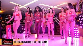 Bikini Contest Show Culiacán 2019