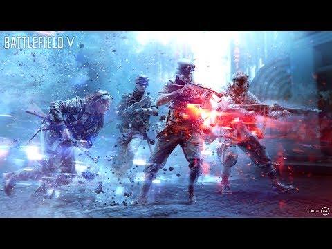 Voici Battlefield V