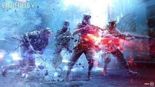 Trailer - Questo è Battlefield V
